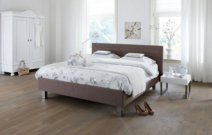 Letto Flex Design con Reti Superflex