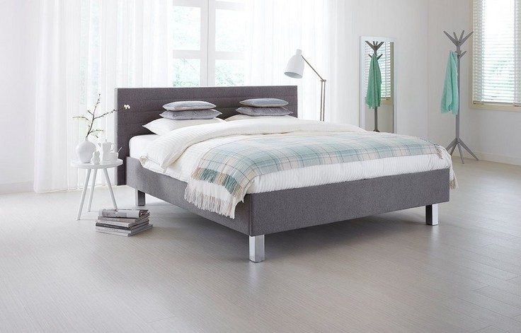 Tempur Letto Flex Design con Reti Superflex